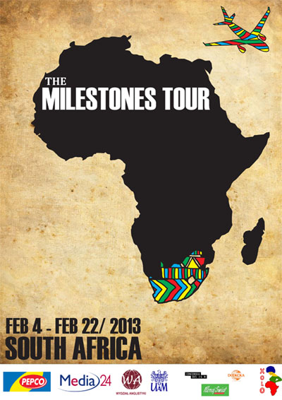 The Milestones Tour