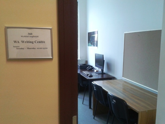 WA Writing Centre photo